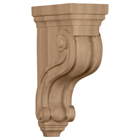 Wood Corbels Solid Wood Corbels 2