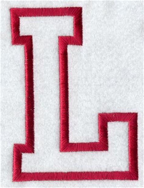 l design the gallery for gt letter l design