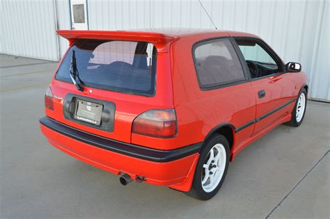nissan pulsar 1992 1992 nissan pulsar for sale 85085 mcg