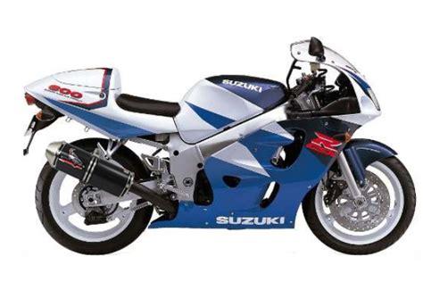 97 Suzuki Gsxr 750 Suzuki Gsxr 750 96 97 98 99screaming Sdr Black
