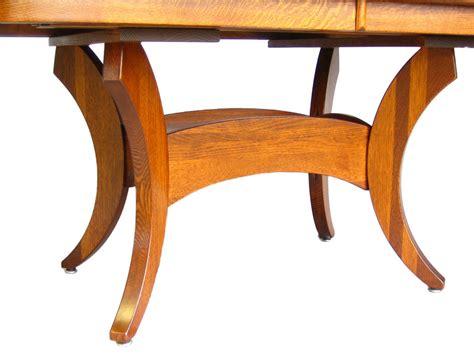 Furniture Galveston by Galveston Table Ohio Hardwood Furniture