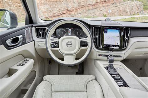 Audi Q5 Oder Volvo Xc60 by Suv Vergleich Audi Q5 Trifft Auf Den Neuen Volvo Xc60