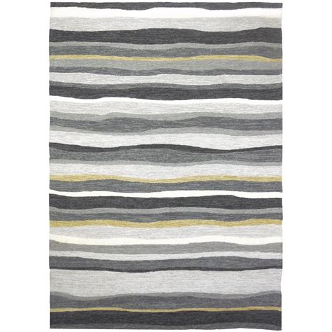 home fires rugs homefires driftwood gray 8 ft x 10 ft indoor outdoor area rug pps hf038g the home depot