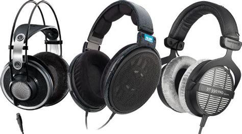best mixing headphones the best open back headphones for mixing and mastering