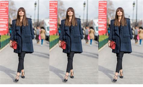 Get The Look Lius Cheap Chic by Style Carolinedemaigret The Fifi Report