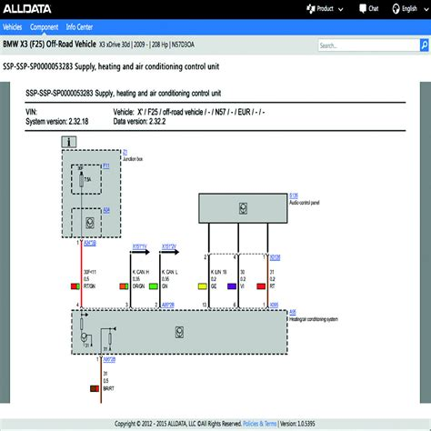 alldata diy wiring diagrams 27 wiring diagram images