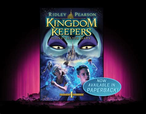 themes in kingdom keepers back to school five fun disney book finds at walt disney