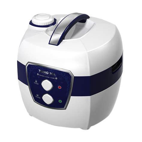 Megic Yongma Ymc 305 Rice Cooker jual rice cooker penanak nasi harga terbaik blibli