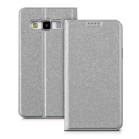 Samsung Galaxy A3 Flip Cover flip for samsung galaxy a3 2015 protective front