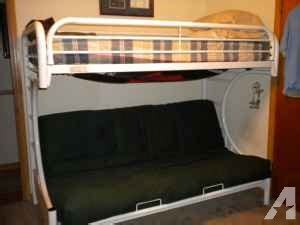 Used Furniture Dothan Al by Futon Bunk Bed Dothan Al For Sale In Dothan Alabama Classified Americanlisted