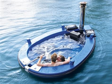 boat for bathtub outstanding hot tug hot tub boat