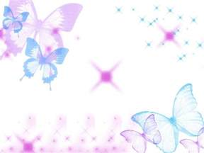 butterfly border template pink butterfly backgrounds wallpaper cave