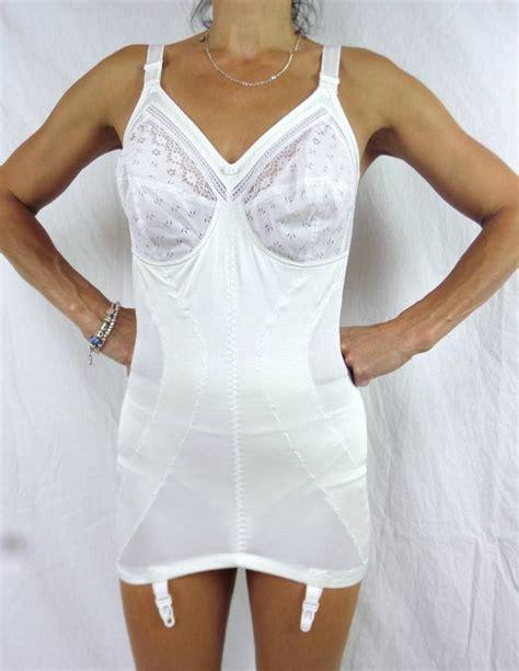corselettes girdles corselette open bottom girdle