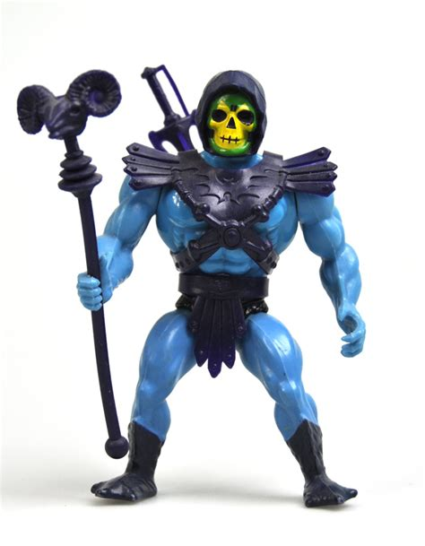 Figure A Original he org gt toys gt masters of the universe the original series gt skeletor quot the original quot
