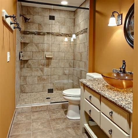 31 fresh small bathroom designs with shower only jose