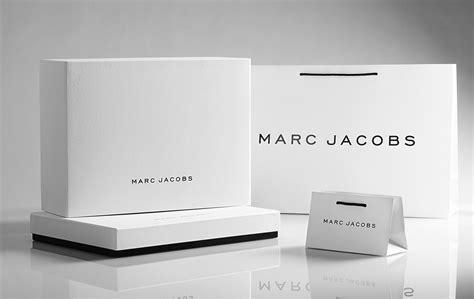 emboss marc 9614 box marc luxury retail packaging