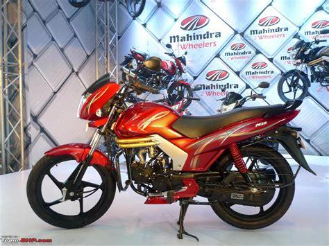 image gallery new mahindra 2 wheelers bike