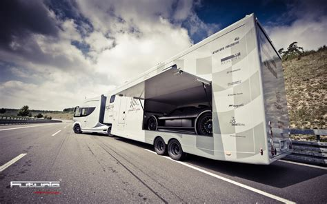luxury caravans the luxury yacht on the road futuria sport spa caravan