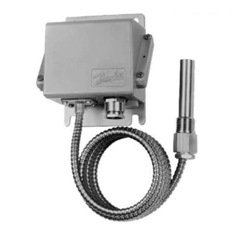 Switch Temperatur 060l310166 kps77 temperature switch 20 to 60 176 c danfoss asco