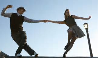 Lindy Hop This Joint Is Jumping Retro Culture