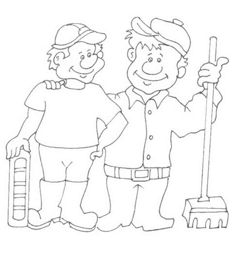 coloring pages of child labour children carolyn s compositions