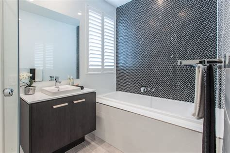 tiled feature walls bathroom ore s tips for selecting a bathroom feature wall s