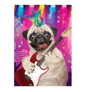rock pug a5 rock pug notebook i pugs