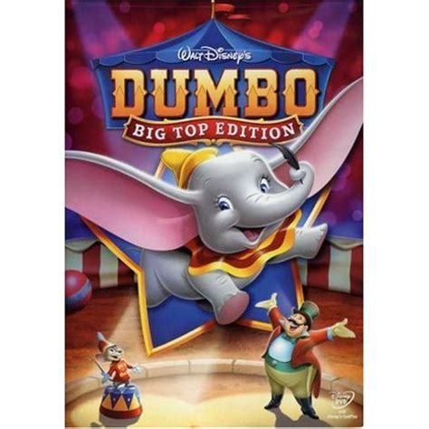 cartoon film jumbo dumbo jumbo moderndaydad