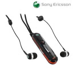 Headset Sony Ericsson Wt19i sony ericsson hbh ds970 stereo bluetooth headset crackberry