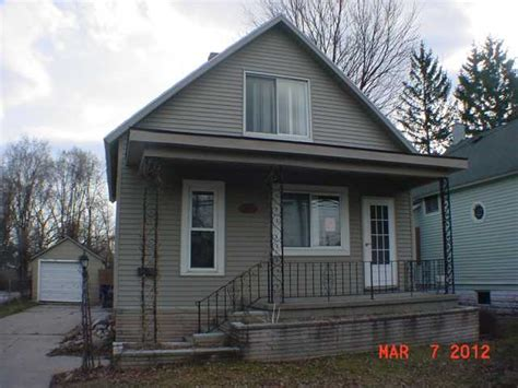 bay city michigan reo homes foreclosures in bay city