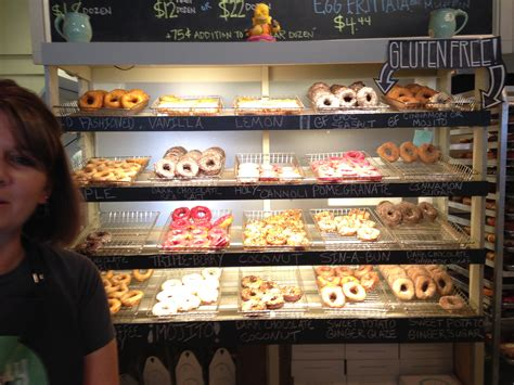 Donut Rack by Holy Donuts Batman The Donut