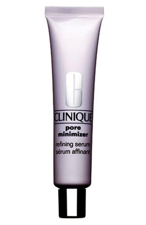 Clinique Pore Minimizer Does Work by Pore Minimizer Refining Serum Kosmetika Clinique
