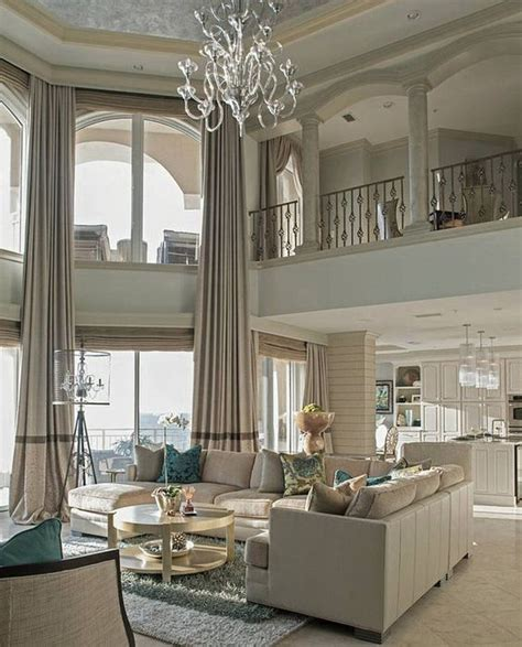 great room interior design best 25 two story windows ideas on