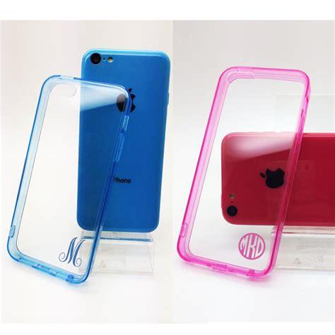 Custom Casing Iphone Samsung Mutah personalized monogram name custom cover transparent clear for iphone 6 iphone 6 plus