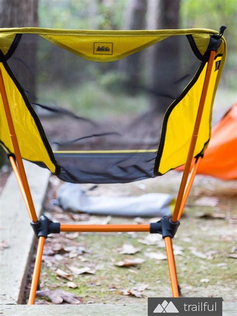 lightweight backpacking chair best 25 backpacking chair ideas only on best