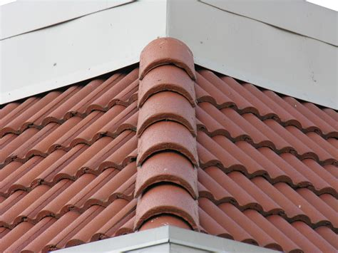 Terracotta Tile Roof Clay Roof Tile Terra Cotta Cap Texture Sharecg