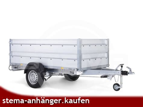 Auto Mieten G Ttingen by Anh 228 Nger Kaufen Louven 4 Achser Pkw Anh Nger Gebraucht