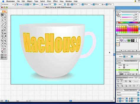 tutorial illustrator mac adobe illustrator very simple tutorial designing a custom