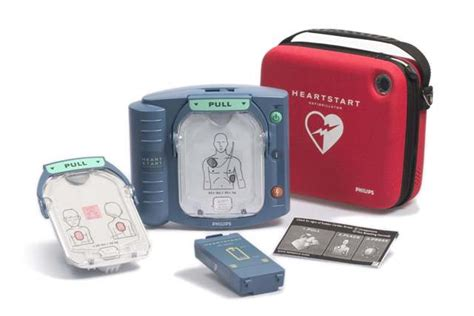 home defibrillator philips heartstart onsite home aed up to 700 00 msrp