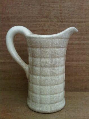 karya babah antik teko keramik