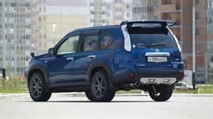Nissan X Trail Gt Nissan X Trail 20 Gt Turbo 6m T Nismo Drive2