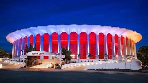 rich musical history  los angeles