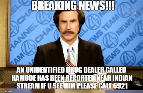 Breaking News Meme Generator - breaking news imgflip