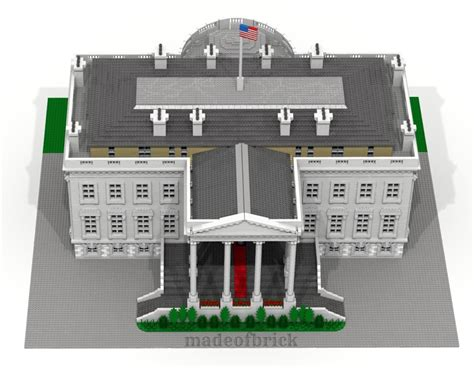lego white house white house lego set house plan 2017