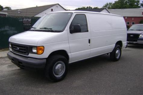 repair anti lock braking 2006 ford e 350 super duty van auto manual buy used 2006 ford e 350 super duty xlt standard cargo van 2 door 5 4l in medford new york