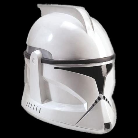 How To Make A Clone Trooper Helmet Out Of Paper - clone trooper helmet mask wars