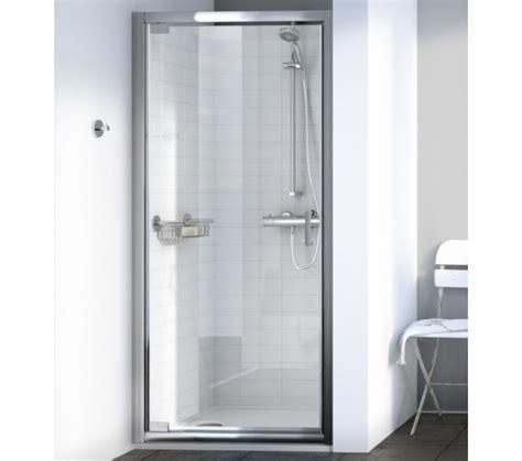 Pivot Shower Door 800mm Aqualux Source 800mm Pivot Shower Door 1192602
