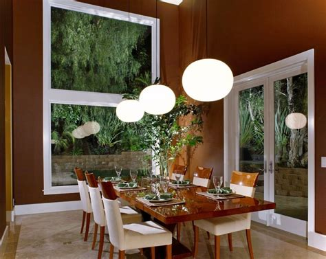 Lighting For Dining Rooms dining room lighting for beautiful addition in dining room