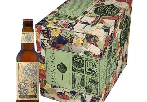 Website Of The Week Perle by Odell Perle White Ipa Debuts In Summer Montage Variety