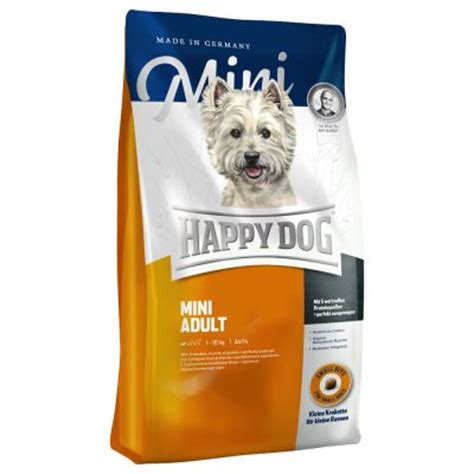 Happy Supreme Fit And Well 4 Kg Medium 1 happy supreme fit well mini at zooplus